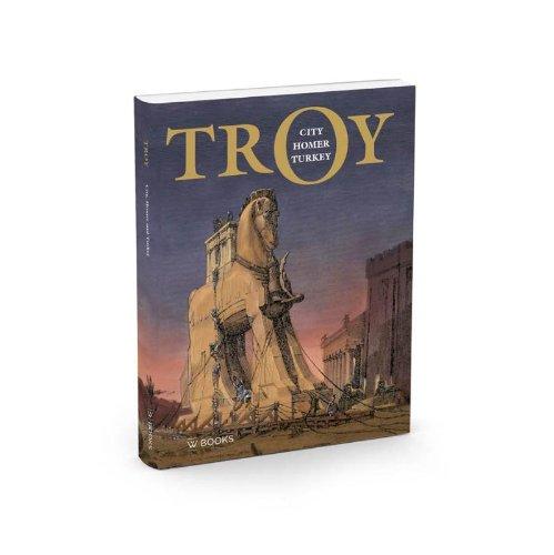 Troy: City, Homer and Turkey