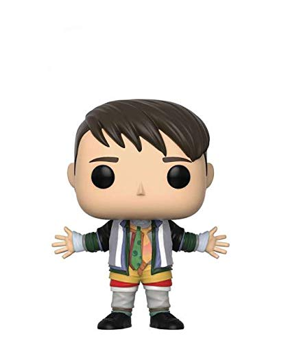 Funko Pop! Television - Friends - Joey Tribbiani (Chandler's Clothes) #701 Vinyl Figure 10cm Released 2018
