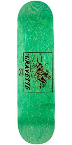 creature-gravette-marksman-skateboard-deck-82-green-stain
