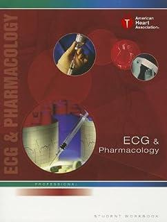 Amazon ecg pharmacology student workbook 9780874935387 aha ecg pharmacology student workbook fandeluxe Image collections