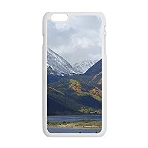 Batchstore Art for iPhone6 Plus Case Mountains