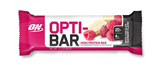 Optimum Nutrition Opti Bar Chocolate Raspberry