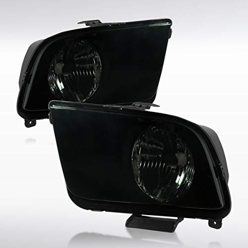 05 mustang headlight assembly - 8