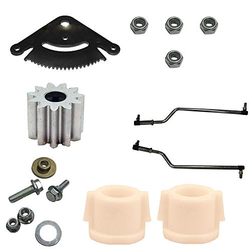 One (1) Steering Kit for John Deere Tractors LA100 LA105 LA110 LA120 LA125 LA130 LA135 LA140 LA145 LA150 LA155 LA165