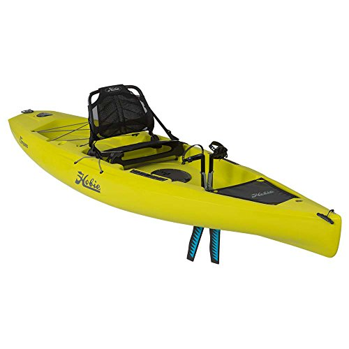 Hobie Mirage Compass Kayak 2018-12ft/Seagrass Green