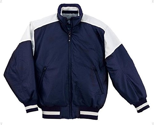 DESCENTE (デサント) グランドコート DR202 NVY 1612 B01NBMUGD5 XO|NVY.ネイビー NVY.ネイビー XO