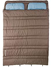 Caribee Double Sleeping Bag Firestone (0C) Double Sleeping Bag