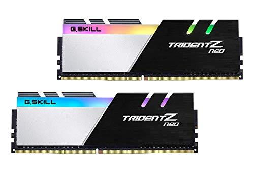 G.Skill  TRIDENT Z NEO 3600MHz (2x16Gb) CL16
