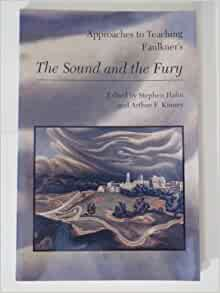 faulkner the sound and the fury pdf download