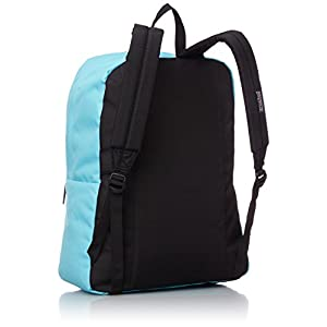 JanSport Classic SuperBreak Backpack, Mammoth Blue
