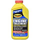 Rislone 4102 Yellow Engine Treatment Concentrate - 16.9 oz.