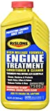 Bar's Leaks Engine Treatment Specially Formulated for High-Mileage Engines - 16.9 oz