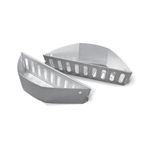 Weber 7403 Char-Basket Charcoal Briquet Holders (Bbq Grill Charcoal Weber)