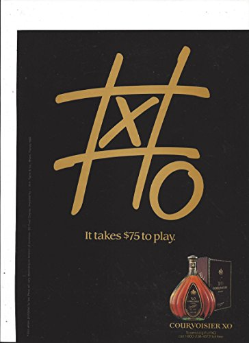 print-ad-for1986-courvoisier-xo-it-takes-75-to-play-tic-tac-toe-scene