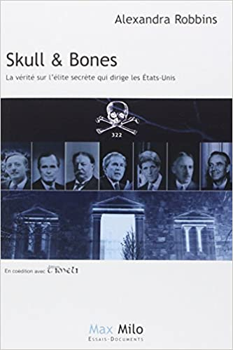 Lire un SKULL ET BONES pdf