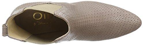Voorwerpen In Spiegel Damen Rl11 Chelsea Boots Beige (tortora)