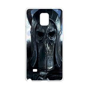 Samsung Galaxy Note 4 Phone Case The Witcher C-C30563