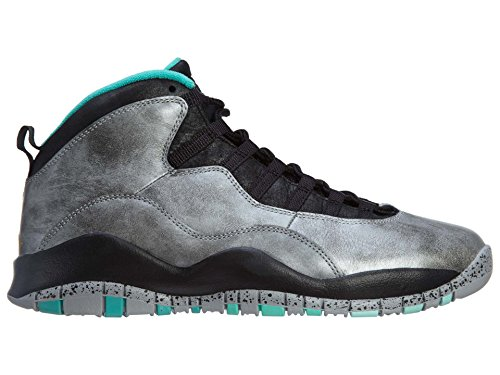 Nike Mens Air Jordan 10 Retro 30th Anniversary Lady Liberty Taglia 9.5