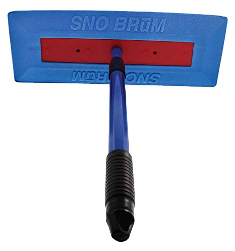 SNOBRUM - The Original Snow Broom and Snow Remover for Cars and Trucks - 28
