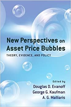 Book New Perspectives on Asset Price Bubbles