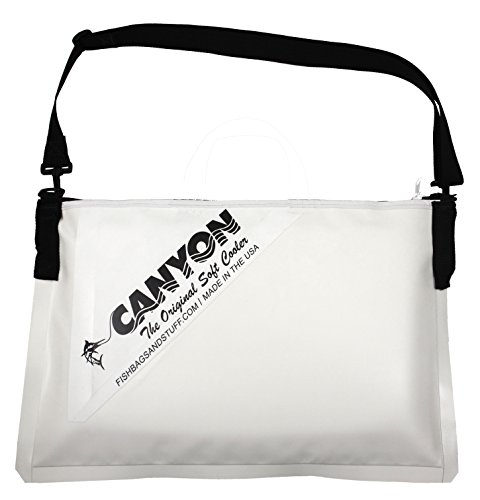 Cooler Bag For Fish - 8