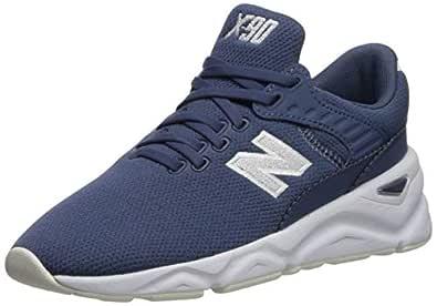 New Balance Womens X90 V1 Blue Size: 7