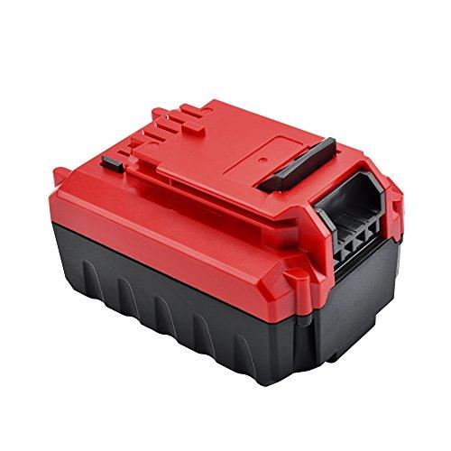 Bonacell 20V Max 5.0Ah Lithium Replacement Battery for Porter-Cable PCC685L PCC682L PCC680L Cordless Power Tools Battery 5000mAh