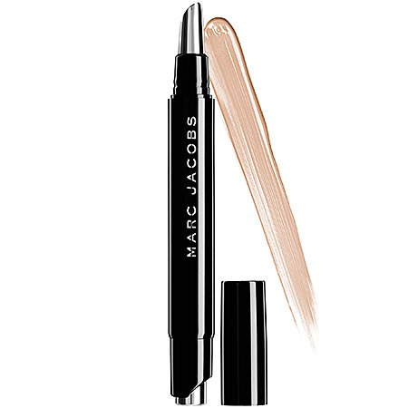 Remedy Concealer Pen Marc Jacobs Beauty 0.08 Oz 4 Late Show   NEW