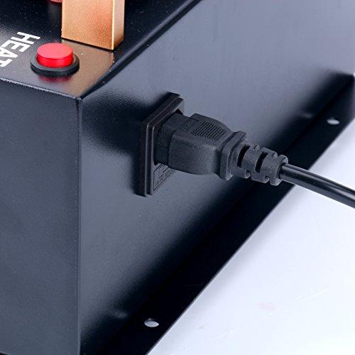 YaeTek 3 IN 1 MIDDLE BEZEL FRAME SEPARATOR MACHINE+ LCD SCREEN +BUILT IN VACUUM PUMP by YaeTek (Image #4)