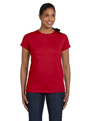 Woman Ca Jersey T-shirt - 1