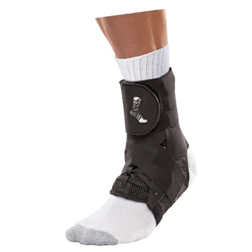 THE ONE Ankle Brace Black – DiZiSports Store