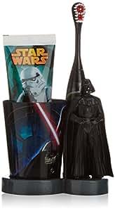 Cartoon Star Wars, Cepillo de dientes manual