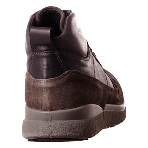 IGI&Co 87376/00 - Zapatillas de Piel para hombre