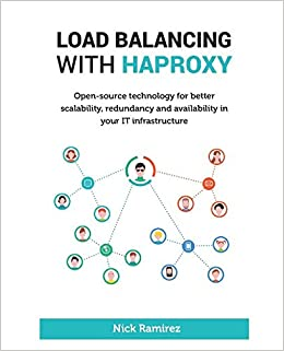 Amazon com: Load Balancing with HAProxy: Open-source technology for