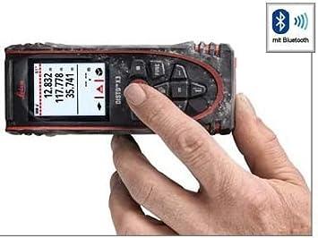 Laser Entfernungsmesser Neigungssensor : Laser entfernungsmesser leica disto amazon baumarkt