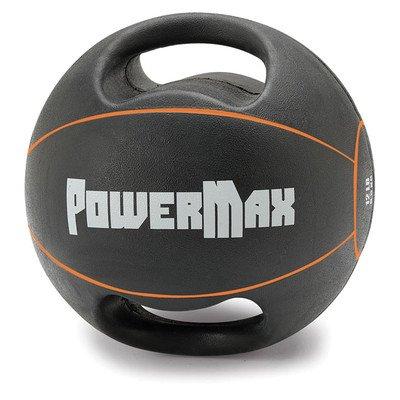 PowerMax Core Exercise Ball