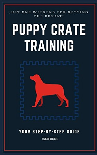 Which are the best crate training puppy available in 2020?