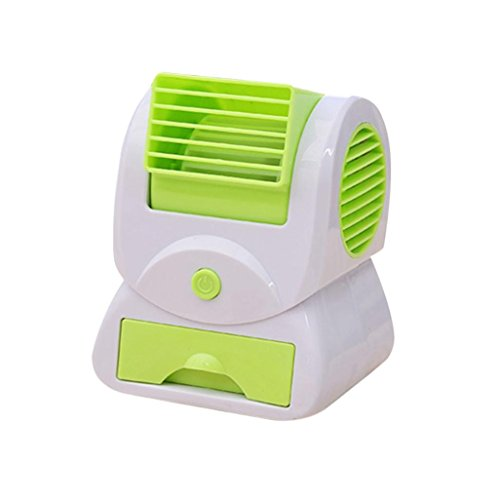Portable 12V Battery Operated Air Conditioner Cooler - 2