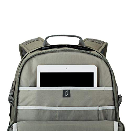 Amazon.com : Lowepro RidgeLine Pro BP 300 AW - A 25L Daypack with Dedicated Device Storage for a 15