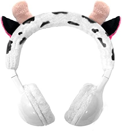 Emio 00228 Harvest Moon Animal Headphones for Kids