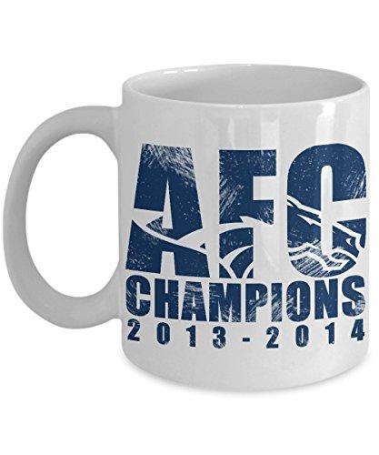 AFC Champs Football Funny Coffee Mug - Afc Football Champs