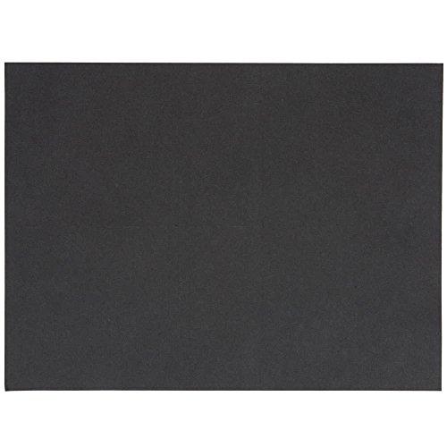 (BlackTreat Steak Paper Sheets - 1000/Case 9