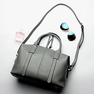 Dig dog bone 2018 New Womens Shoulder Bag Leather Handbags Fashion Single Shoulder Slung Mobile Ladies Bag
