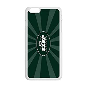 diy zhengCool-Benz new york jets Phone case for iPhone 6 Plus Case 5.5 Inch