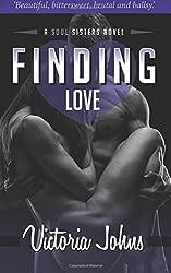 Finding Love (Soul Sisters Series) (Volume 5)