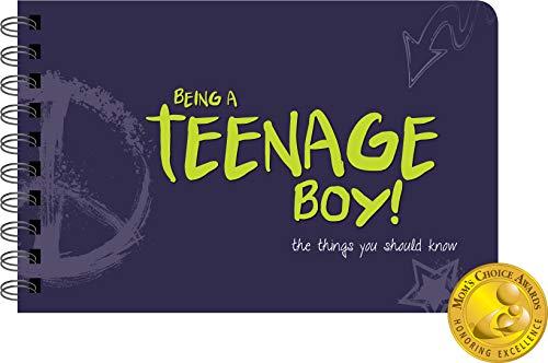Being a Teenage Boy: Things...