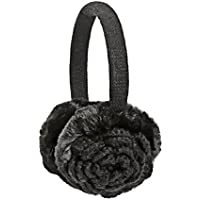 Cozy Design Women's Winter Adjustable Knitted Ear Muffs …