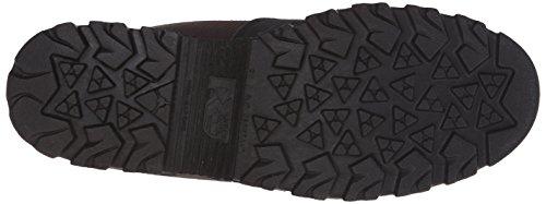 """Timberland PRO Men's 8"""" Rigmaster XT Steel-Toe Waterproof Work Boot"""
