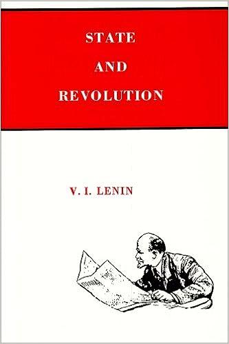 V. I. Lenin - State and Revolution Audiobook Free Online