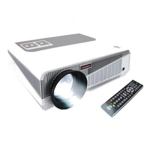 Pyle PRJAND615 projector HD, Android with 5.8